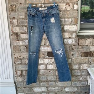 Hollister Jean Pants 0